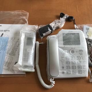DCP-5800Pw 未使用 電話機 子機付き