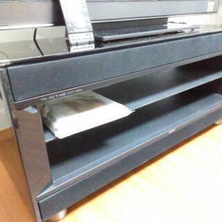 テレビ台 5.1ホームサウンドシステム ソニー製RHT-G800
