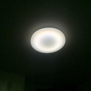 シーリングライト 天井 LED リモコン付き〜