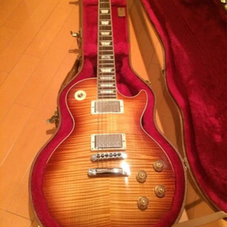 Gibson Les Paul Standard plus 2014