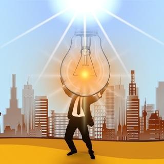 【新電力】個人から工場まで、複数社でお見積もり!電気代を安くした...