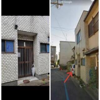 賃貸4DK家賃40000円伏見駅徒歩8分伏見区景勝町