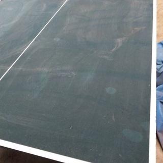 卓球台◆公式戦・国際規格サイズ・折り畳み式◆臼杵市内まで引き取り...