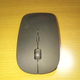 薄型マウス 無線 DPI付き