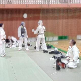 日本拳法 千葉県流山市