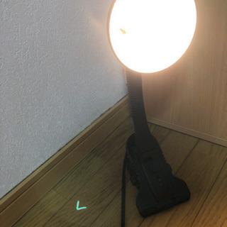 ランプ 照明 電気スタンド