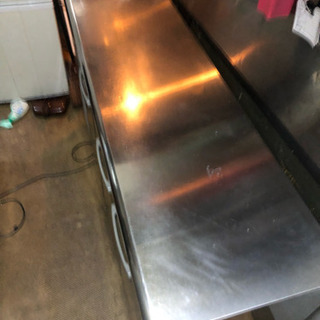ナショナル 業務用 冷凍冷蔵庫
