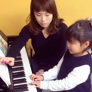 総合音楽教室でピアノ講師として一緒に働きませんか??