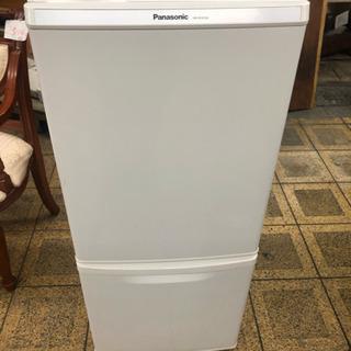 パナソニック冷蔵庫 2013年 美品