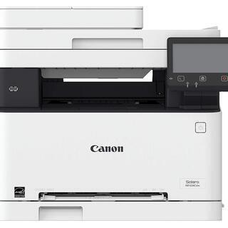 Canon レーザープリンター ステラ★A4 カラー複合機 Sa...