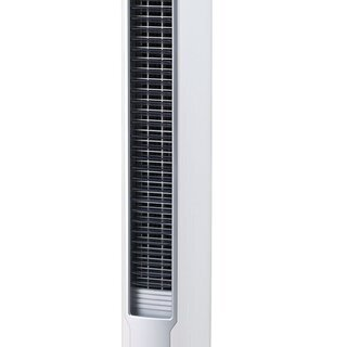【取引終了】新品★扇風機★コイズミ 扇風機 コードレス タワーフ...
