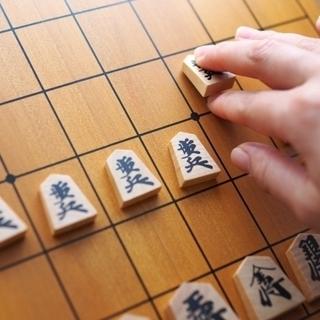 初開催!第一局 ゆるっと将棋サロン ~ みんなでワイワイ楽しみな...