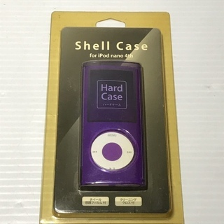 Shell Case★iPad nano 4th★ESSHECA...