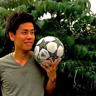 【サッカーが確実にうまくなる!楽しくなる!】サッカーパーソナルコ...