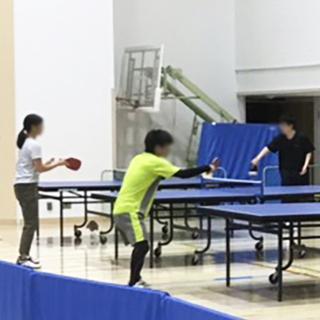 大阪・東大阪 卓球サークル リベルクラブ