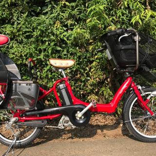 7-86 電動自転車ブリジストンアンジェリーノ 20インチ