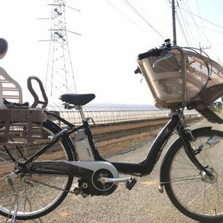 8-22 電動自転車ブリジストンアンジェリーノ