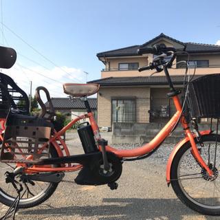 8-31 電動自転車ヤマハパス バビー 20インチ 充...