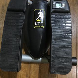 ラテラル・サイ・トレーナー LTT