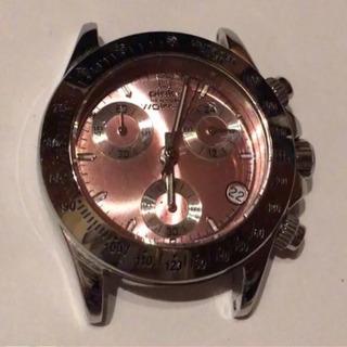 pinky wolmanの腕時計です♪