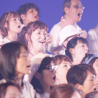 【梅田・単発】9/28ゴスペル初心者の方対象ワンコインワークショ...
