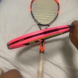 ソフトテニスラケットGOSEN