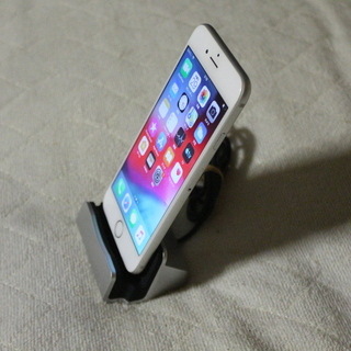 iPhone6スマホ本体、128GB、ドコモSIM限定品