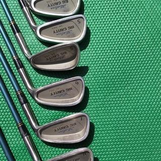 ゴルフセット Zephyr Bridgestone Big…