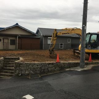 未経験ok!!すぐ仕事できます!建物解体のお仕事です。