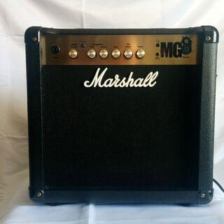 マーシャル 15W MG-15 ギターアンプ