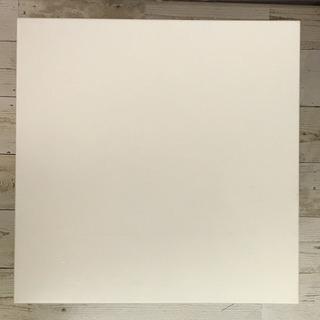 デンマーク製サイドテーブル ホワイト #家具 - 京都市