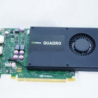 ELSA NVIDIA Quadro K2000 2GB グラフ...