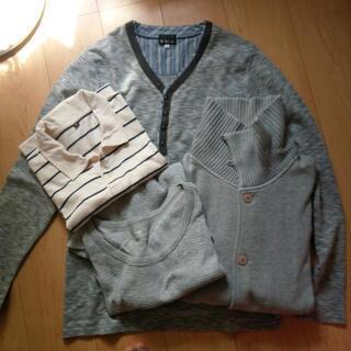 男 メンズ 洋服セット XL