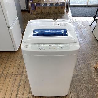 【安心の6ヶ月保証】Haierの全自動洗濯機!