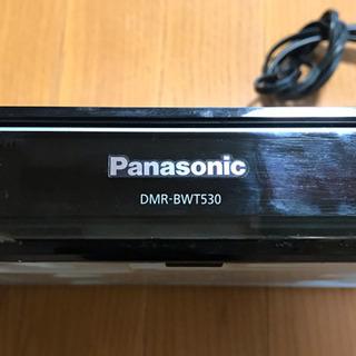パナソニック HDD搭載ハイビジョンブルーレイディスクレコーダー...