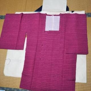 羽織(濃いピンク)