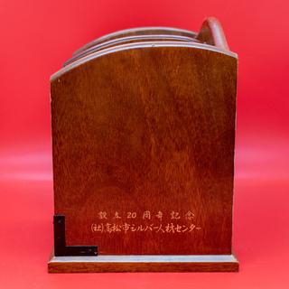 小物入れ CD・DVDラック 文庫本棚 − 香川県