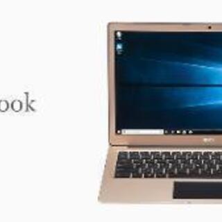 新品未使用品ノートパソコン