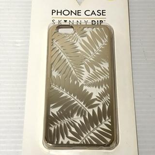 PHONE CASE★SKINNY DIP★iPhone6/6S...