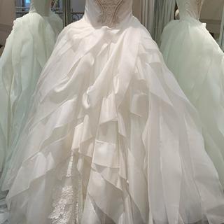 ウェディングドレス ヴェラウォン リーゼル