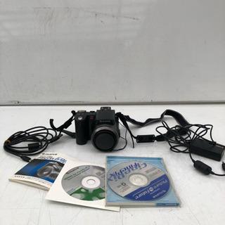 FUJIFILM finepix6900Z デジタルカメラ