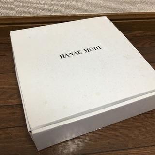 未使用品 モリハナエ HANAE MORI お皿セット 6枚 日本製