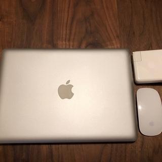 MacBook Pro A1278◆Late 2011◆Core...