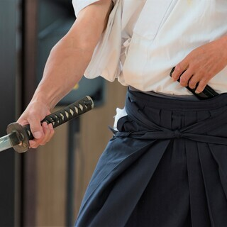 古武道の教室 生徒募集