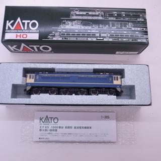 KATO HOゲージ 1-305 EF 65 1000電気機関車...