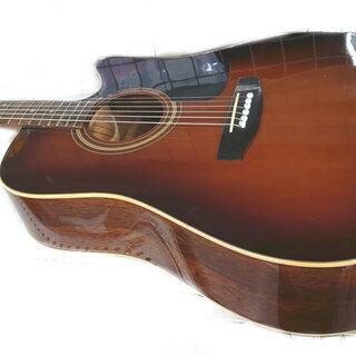 【Takamine・TDC35】アコースティックギター販売中