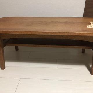 ウニコ  unico ローテーブル