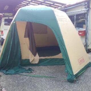 コールマン製 テント キャンプ ドームZ 170T2250J