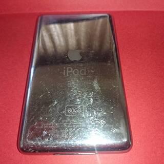 Apple iPod classic クラシック 80GB MB...
