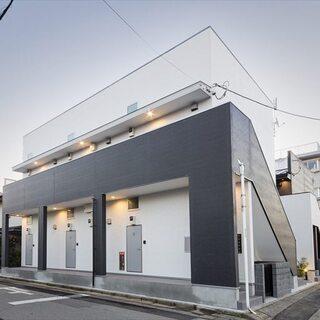 🉐初期費用5万円🙂築浅BT別ロフト付デザイナーズ🏠常磐線北柏駅徒...